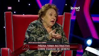 Mentiras Verdaderas – María Luisa Cordero– Miércoles 23 de Mayo 2018