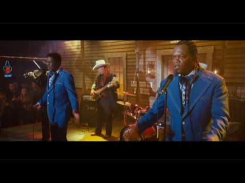 Soul Men (2008) - Boogie Ain't Nuttin' (But Gettin' Down)
