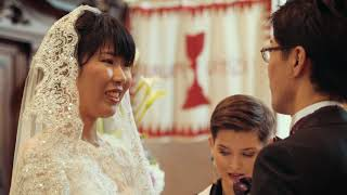 Japanese wedding in Prague by A&A Premium Weddings & Events