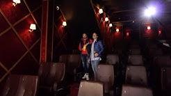 Promenade-Fotoshooting im Kino in Lohne