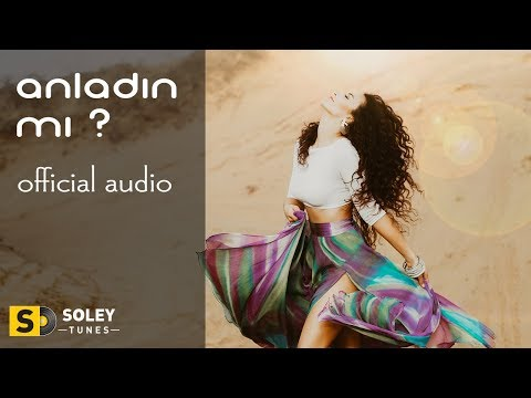 Su Soley - Anladın Mı? (Official Audio) #HepBiTufan