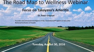 Takayasu's Arteritis: Two Patient Perspectives.