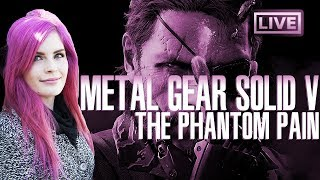 Metal Gear Solid V (Part 2)