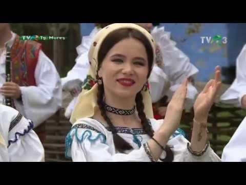 Suzana si Daciana Vlad - Emisiune aniversara 2   TVR3