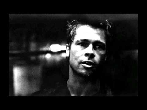 #Quote: Tyler Durden I