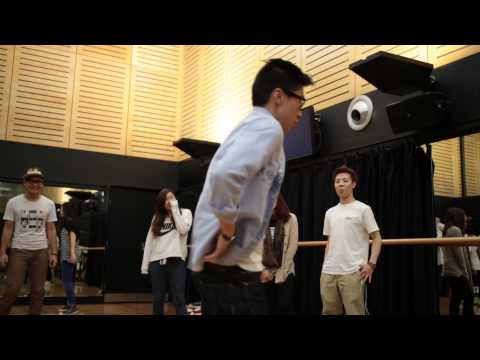 UTS Hiphop Soc | Promo Video Sem 1, 2015