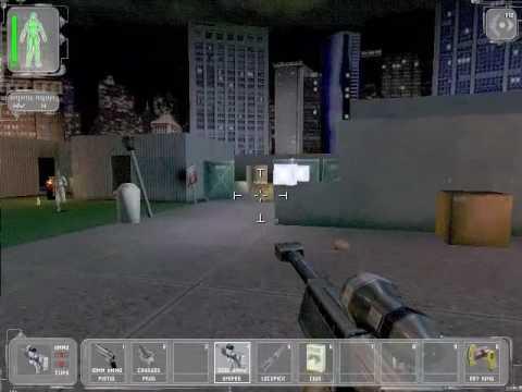 Deus Ex - Speed Run in 0:43:20 - [Part 1/5] |