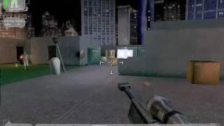 Deus Ex - Speed Run in 0:43:20 - [Part 1/5]