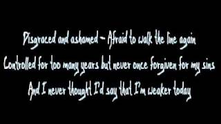 Sully Erna- Broken Road