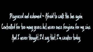 Sully Erna- Broken Road