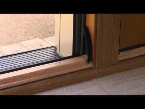 Sliding Patio Doors: Sliding Patio Door Weatherstripping