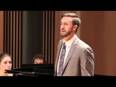 Christian Hoff Recital - Lonely House