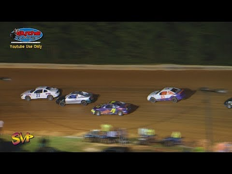 Wythe Raceway | UCAR Feature | July 15 , 2017