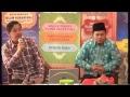 Kajian Tasawuf Wahidiyah Dalam Bingkai Islam Nusantara - Livestreaming