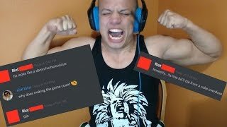 Riot Staff Flames Tyler1 LEAKED - TOXIC | Tyler1, Imaqtpie, Shiphtur Responses | LoL
