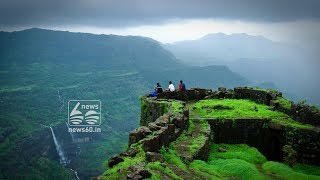 Lonavala best monsoon tourism destination in India