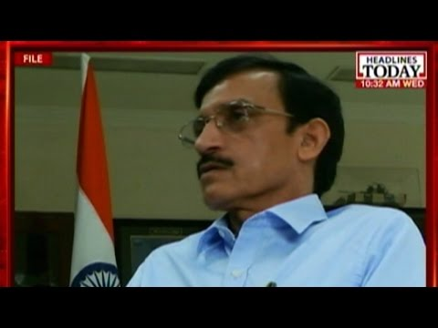 DRDO chief Avinash Chander sacked by Modi Government