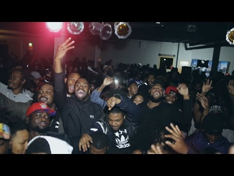 APRIL SHOWERS GOGO (Baltimore Md.) Tcb | Reaction | New Impressionz