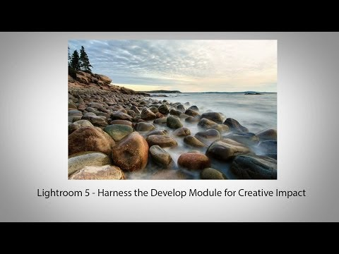 How to Take Full Advantage of Lightroom's Develop Module, a Thorough Walkthrough
