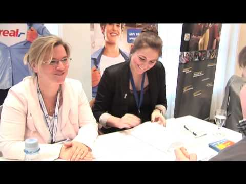 7. IHK-Azubi-Speed-Dating am 11. Juli 2017 Münster from YouTube · High Definition · Duration:  2 minutes 59 seconds  · 299 views · uploaded on 7/14/2017 · uploaded by IHK Nord Westfalen