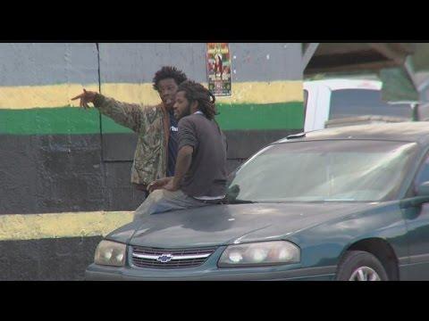 6 p.m. report: Clewiston shootings leave 1 dead, 4 injured