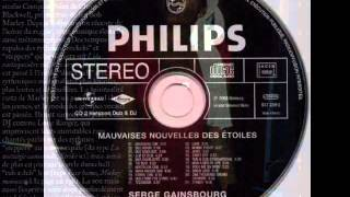 Watch Serge Gainsbourg Juif Et Dieu video
