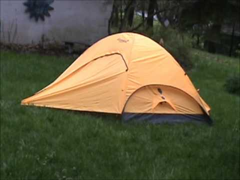 Eureka Apex 2XT 2 Person Tent Review u0026 Rain Test PT 2 & Eureka Apex 2XT 2 Person Tent Review u0026 Rain Test PT 2 - YouTube