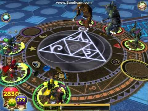 Wizard101 epic battle v s jotun youtube - Wizard101 pics ...
