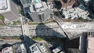 Downtown of Los Angeles / 449DTLA1