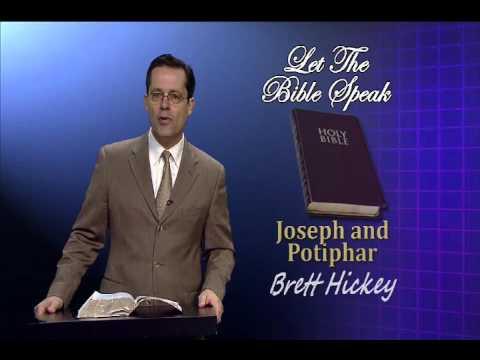 1044   Joseph and Potiphar