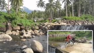 BILIRAN ISLAND  LOOP BIKING TOUR & EXTREME ADVENTURES