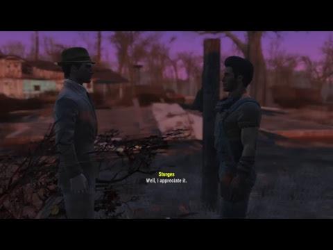 Fallout 4 Fun - Ep 2: Concord