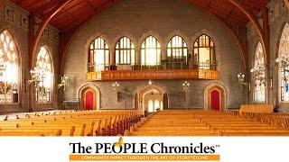 Stories of Progress - Reviving the Hopewell Mennonite Church