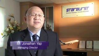 Starburst Engineering