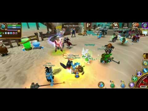 Is Arcane Legends Still A Good Game?