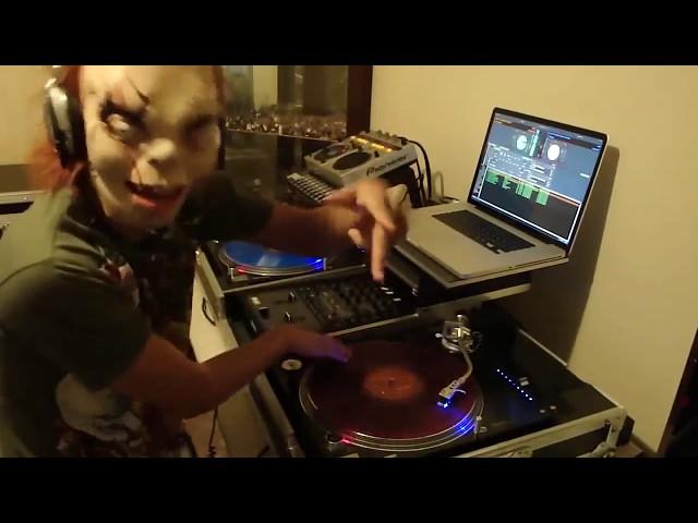 Electro House Mix 2010  DJ BLEND.