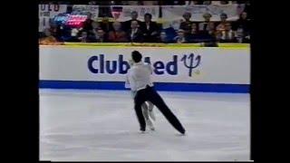 Julia Obertas & Dmitri Palamarchuk UKR - 2000 World Championships LP