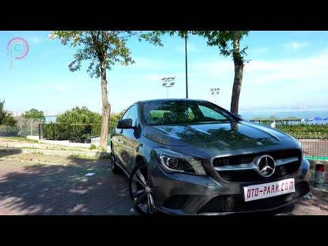 TEST | Mercedes-Benz CLA 200