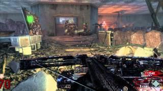 Partitina Su Kino  - 100 Round (Suicidio) - Call Of Duty: Black Ops Zombies