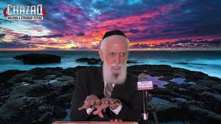 Rabbi Ya'aqob Menashe  - The Aharon Hakohen In Us All