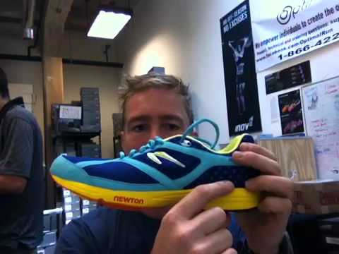 Comparison Of Newton Womens Running Shoes