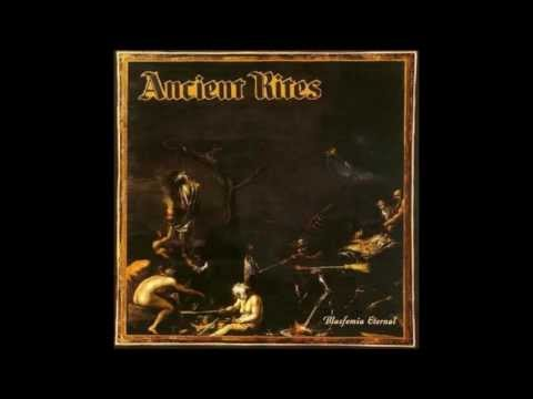 Ancient Rites - Blood Of Christ (Mohammed Wept)