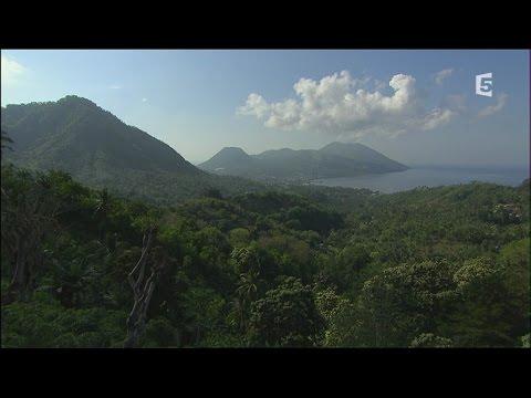 Aux confins de l'Indonesie : la Route des iles de la Sonde