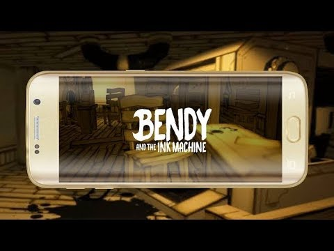 How To Download Bendy And The Ink Machine Mobile Free