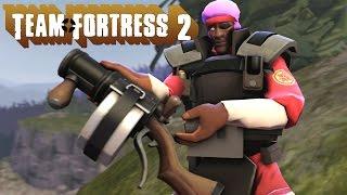 TF2: Забытое Оружие Подрывника!