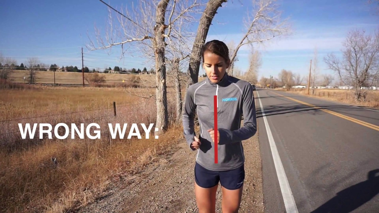 Essential Running Technique Tips for Proper Form & How to Run ...
