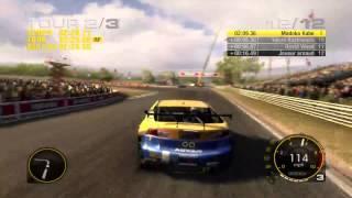 Grid sur Mac aperçu du gameplay