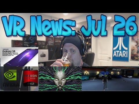 vr-news:-jul-26-amd/nvidia-vr-work-gpus---ss-remake-no-vr?---baby-vr!?---samsung-&-more!