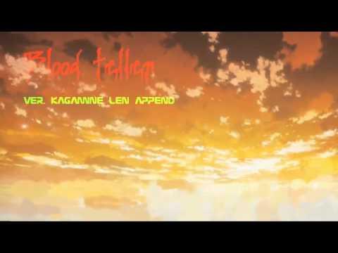 Kagamine Len - Blood teller [cover]