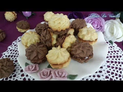 how to make petit fours video